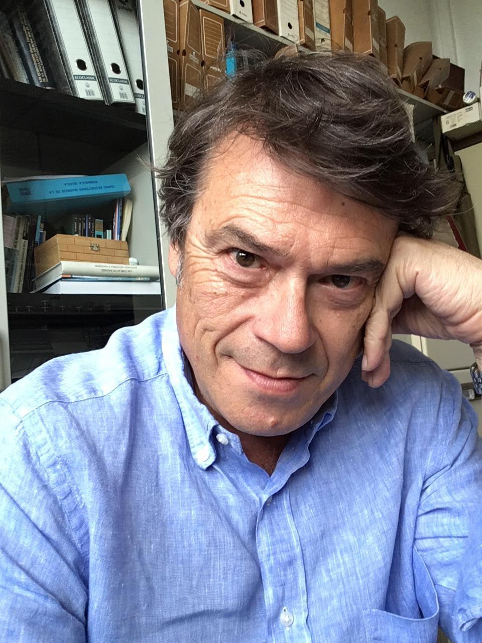 Soriano, Óscar