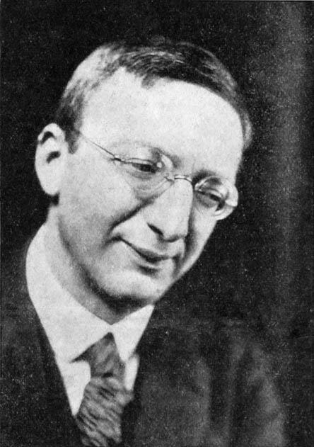 Döblin, Alfred
