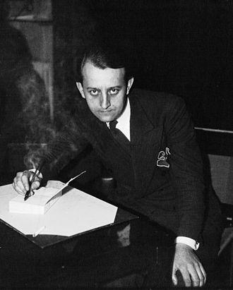 Malraux, André