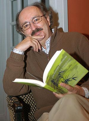 Colinas, Antonio