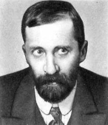 Merezhkovski, Dimitri