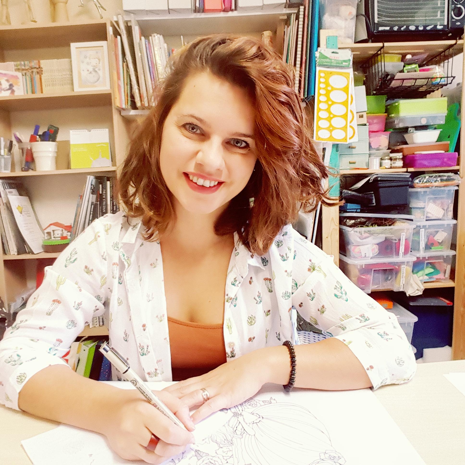 Attanasio, Fabiana