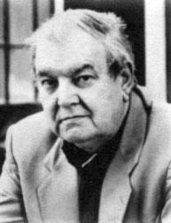 Macdonald Fraser, George