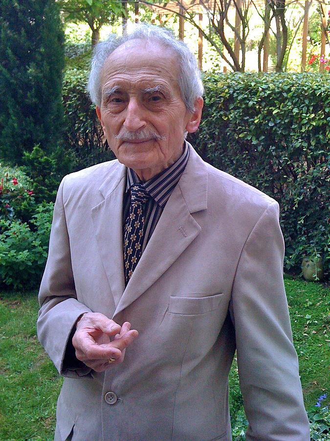 Jerphagnon, Lucien