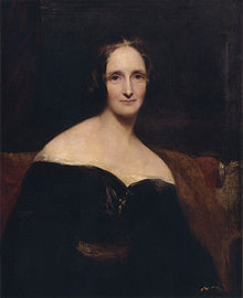 Wollstonecraft Shelley, Mary