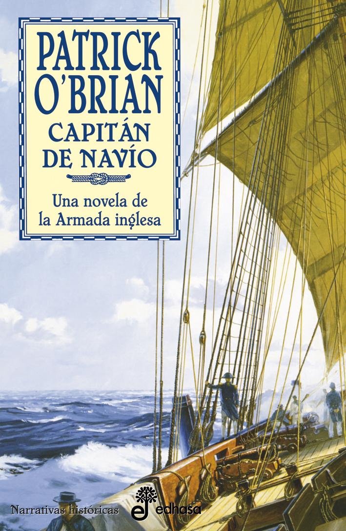2. Capitán de navío
