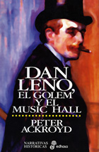 Dan Leno, el holem y el music hall