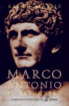 Marco Antonio, el triunviro