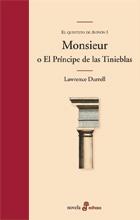 Monsieur o el príncipe de las tinieblas