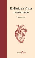 El diario de Víctor Frankenstein