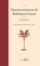 Robinson Crusoe & Nuevas Aventuras de Robinson Crusoe (bolsillo)