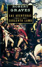 Las aventuras del sargento Lamb (I)