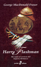 Harry Flashman (I)