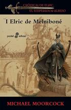 1.- Elric de Melniboné