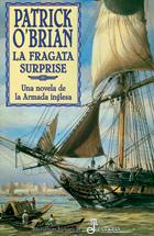 3. La fragata Surprise