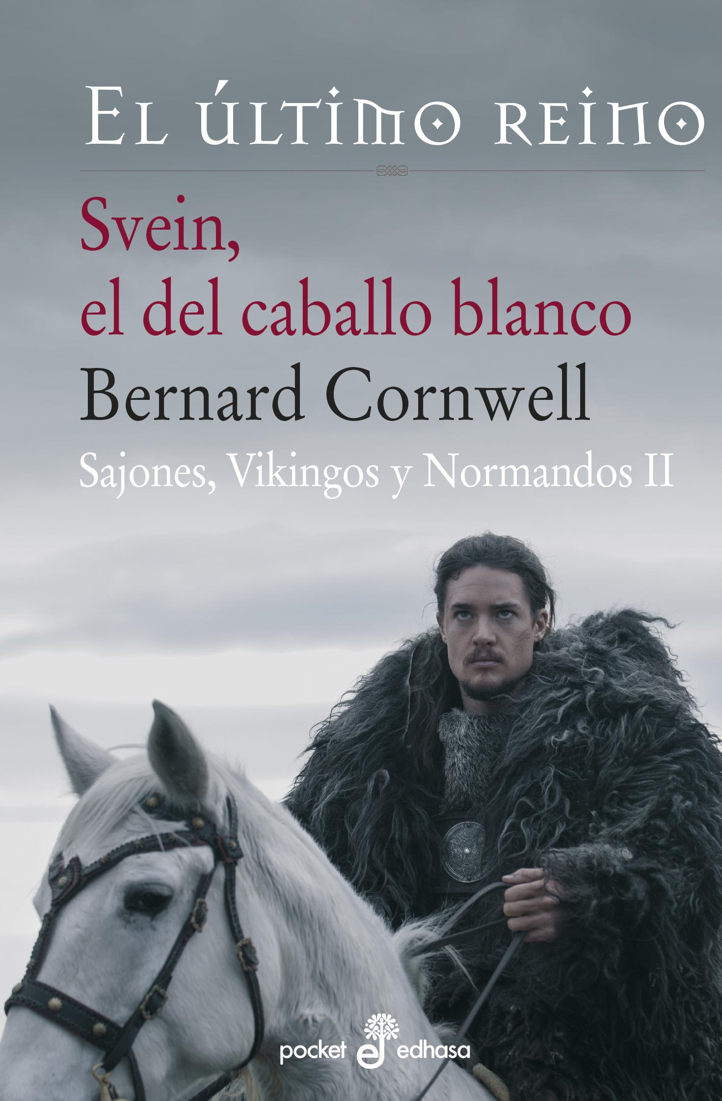 2. Svein, el del caballo blanco
