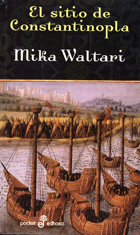 Aventuras en oriente de Mikael Karvajalka