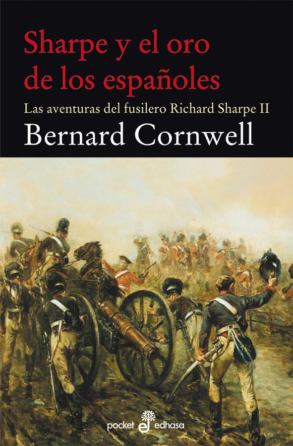 Sharpe y el oro de los españoles (II)
