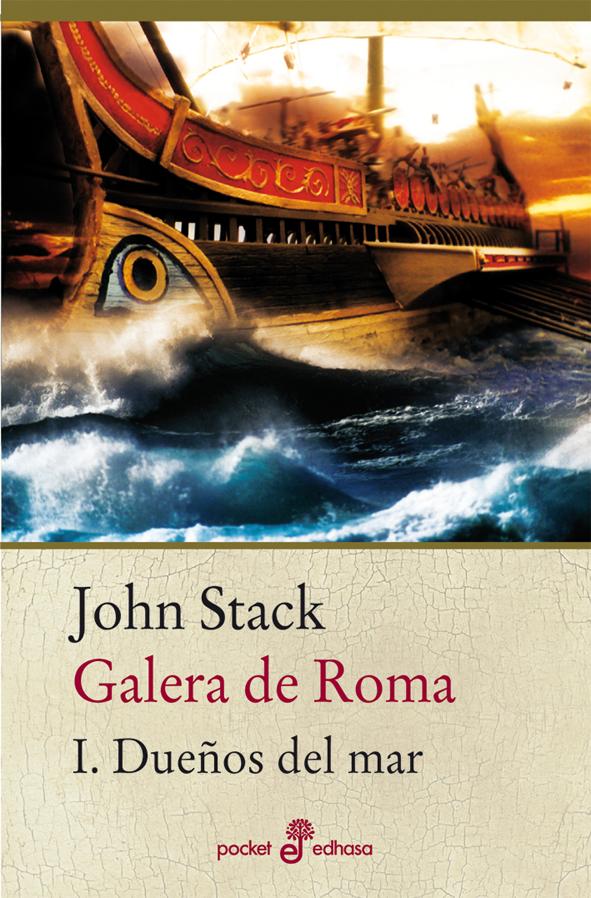 1. Galera de Roma  (Bolsillo)