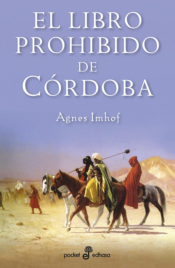 El libro prohibido de Córdoba  (Bolsillo)