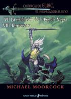 4. La maldición de la Espada Negra -  Tormentosa