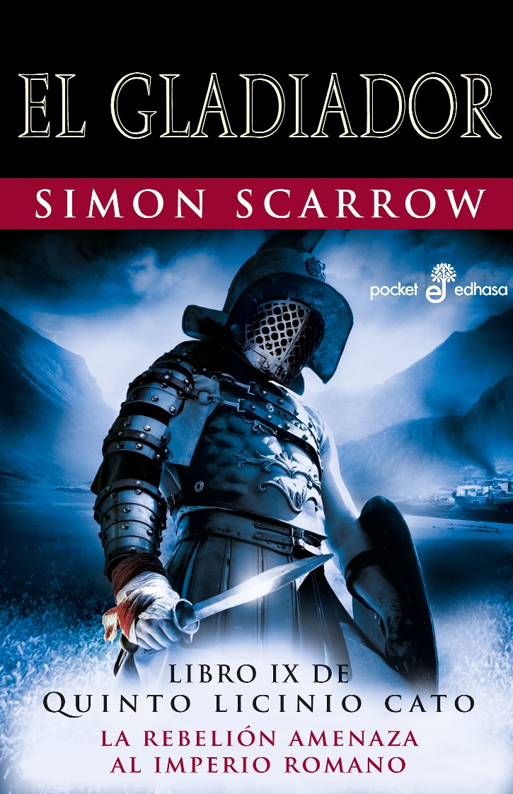 9. El gladiador