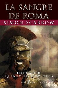 La sangre de Roma (XVII)