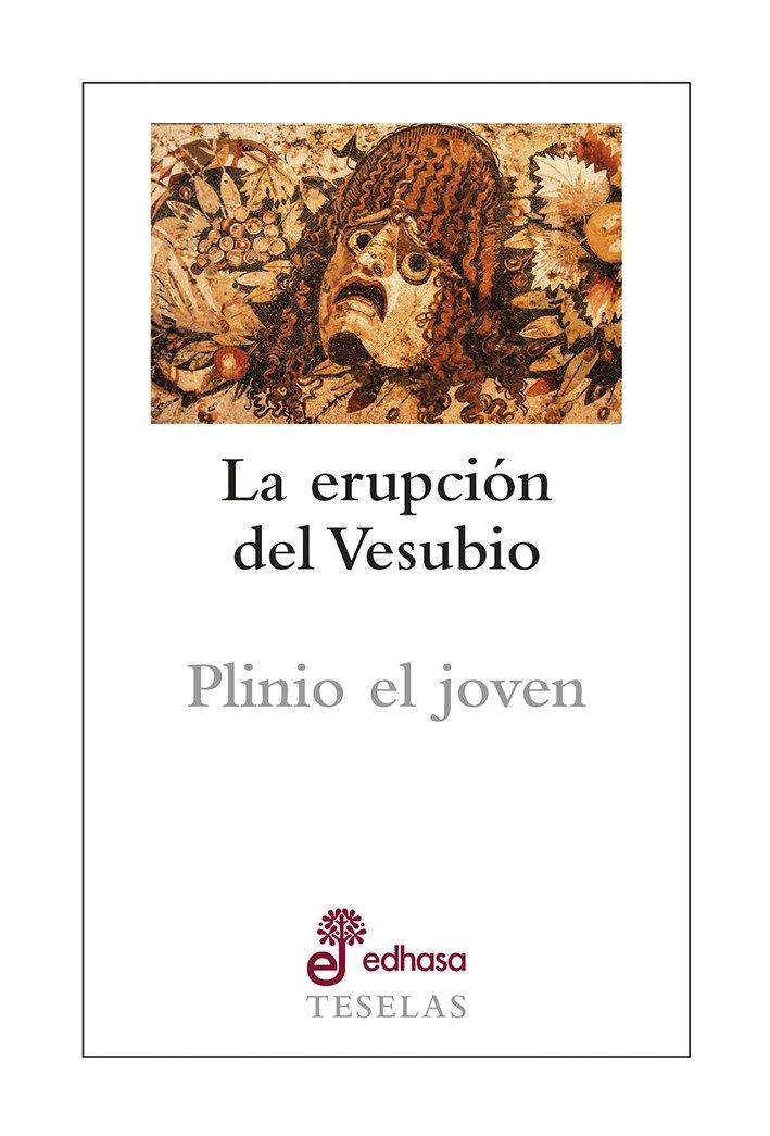 La erupción del Vesubio