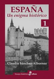 España. Un enigma histórico