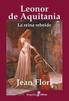 Leonor de Aquitania (Rústica)
