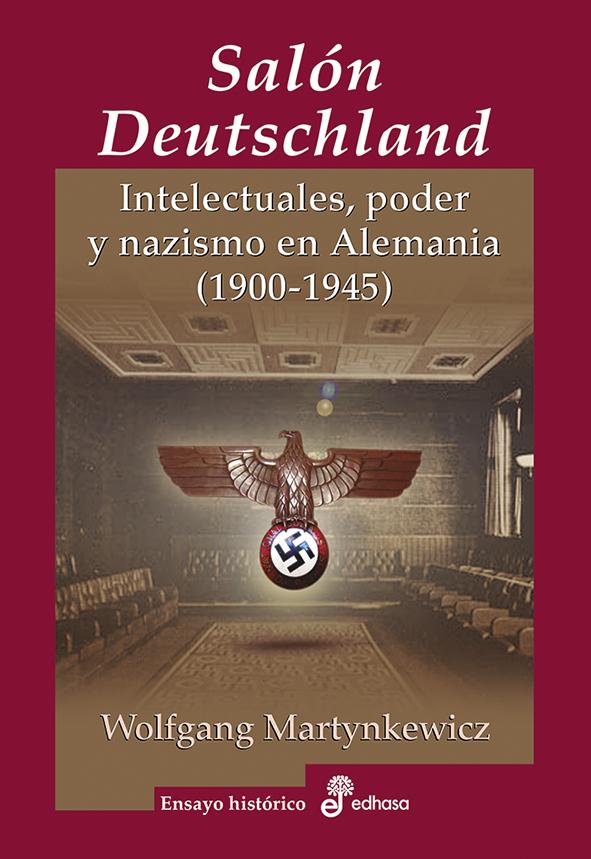 El Salón Deutschland