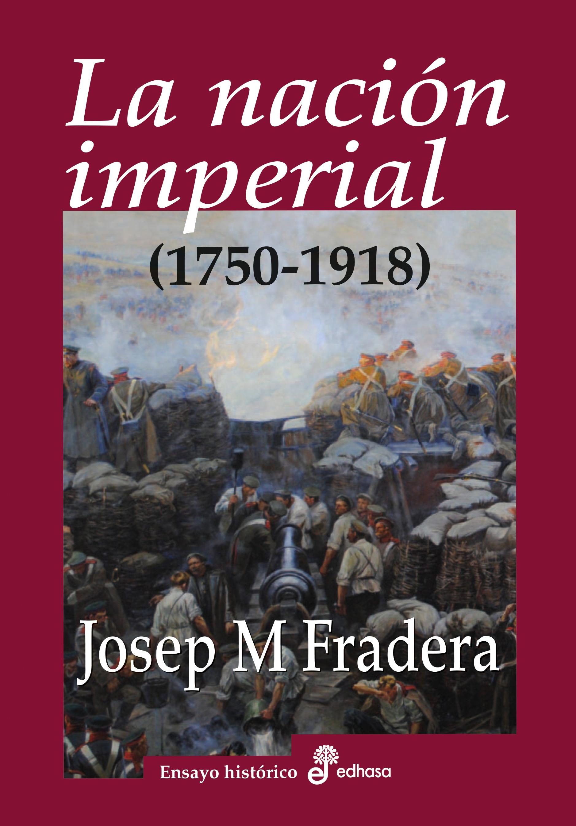 La nación imperial