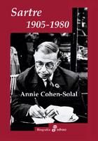Sartre 1905-1980