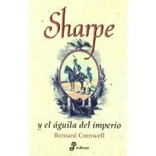 1. Sharpe y el águila del imperio