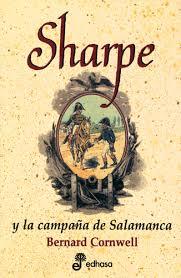 4. Sharpe y la campaña de Salamanca