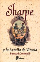 6. Sharpe y la batalla Vitoria
