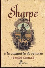 8. Sharpe a la conquista de Francia