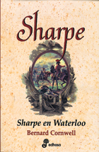 10. Sharpe en Waterloo