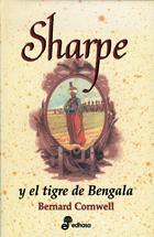 11. Sharpe y el tigre de Bengala