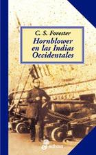 1. El guardiamarina Hornblower
