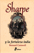 14. Sharpe y la fortaleza india