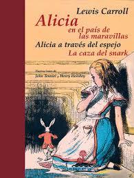 Alicia en el país de las maravillas y Sylvia y Bruno ( 2 vols.)