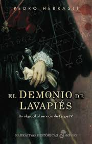 El demonio de Lavapiés