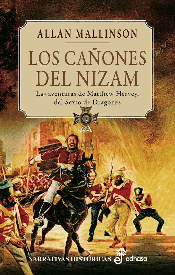 2. Los cañones de Nizam