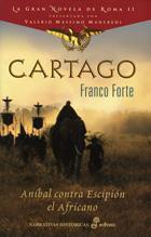 Cartago. Aníbal contra Escipión (II)