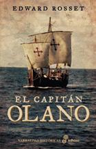 El capitán Olano