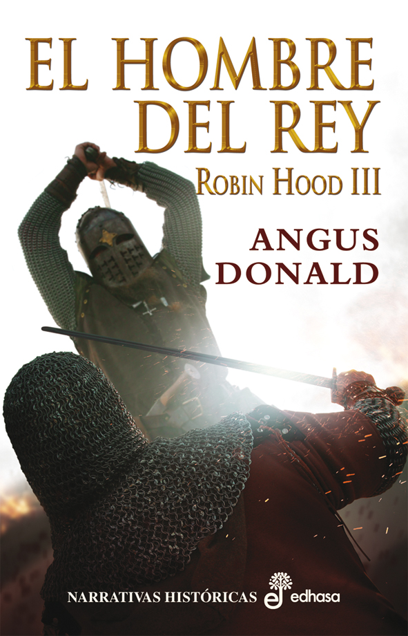 3. Robin Hood, el hombre del rey