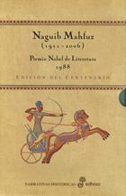 Trilogía Naguib Mahfuz