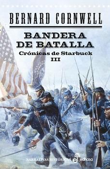 Bandera de batalla. III Crónicas de Starbuck