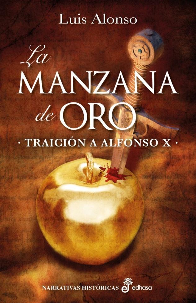 La manzana de oro. Traición a Alfonso X